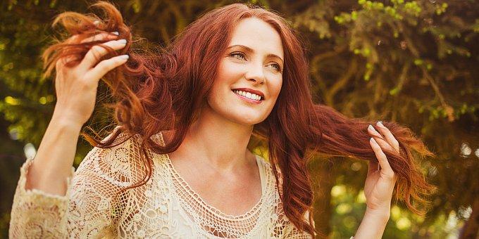 Menopauza a vypadávání vlasů: Dělejte těchto pět věcí a zastavíte to!