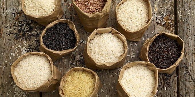 Rýže netradičně: Vyzkoušejte ji s čočkou nebo datlemi