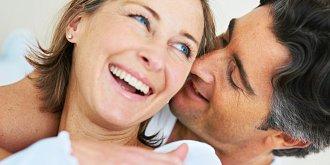 Sex a menopauza? 4 cesty, jak si užívat i v přechodu