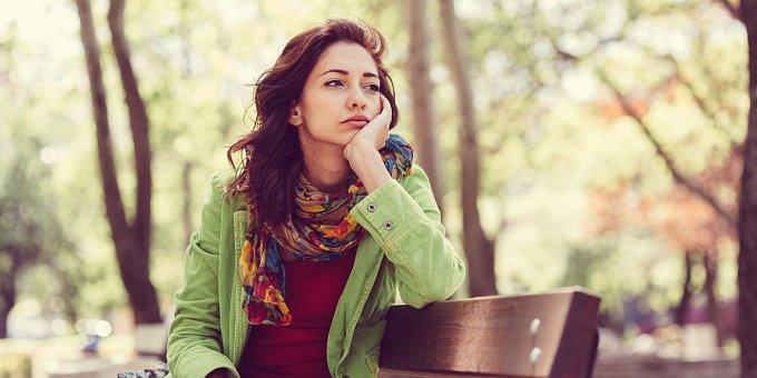 Kamila (41): Každý den lituju, že nejsem se svým ex