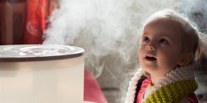 Suchý vzduch v bytě: Pomůžou zvlhčovač, květiny i sušení prádla