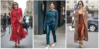 Monochromatická móda: Jak se obléct do jedné barvy a být šik?