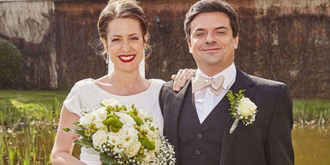 Seriál Ulice: Svatba, vášnivý polibek, nová postava i Janek Ledecký