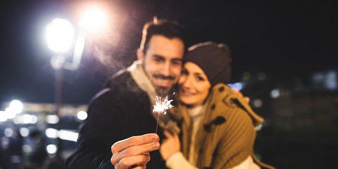 ROMANA (47): Potkali jsme se na silvestra a jsme spolu dodnes