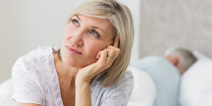 Menopauza a nespavost? 7 tipů, jak lépe spát a cítit se v pohodě