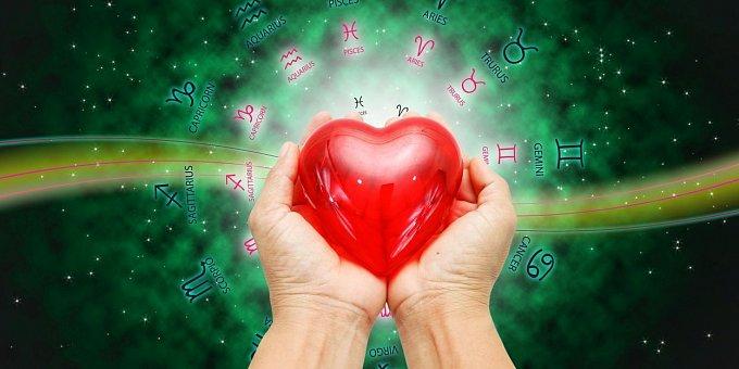 Horoskop lásky na únor: Panny, pozor, abyste nenaletěly