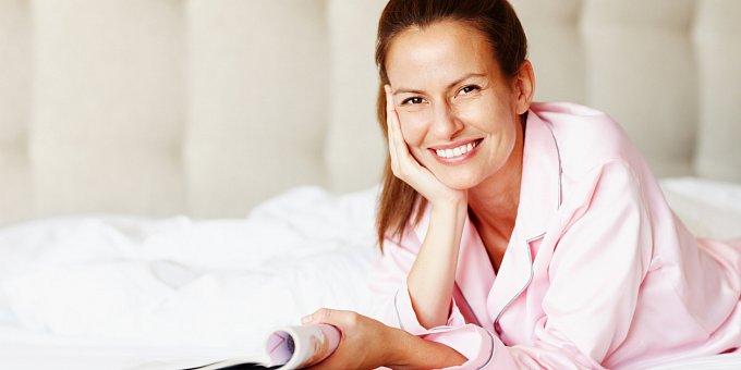 Pohodlí i elegance v noci: Běžte do postele ve stylovém nočním prádle