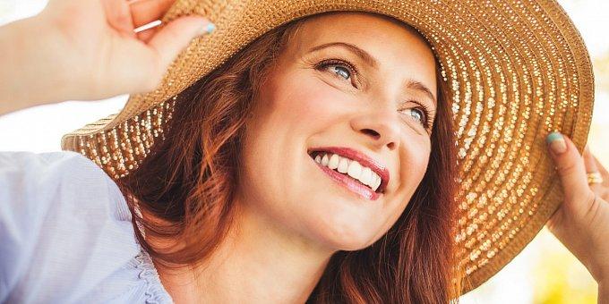 Jaro je tu: Co udělat pro svoji krásu v prvních jarních týdnech?