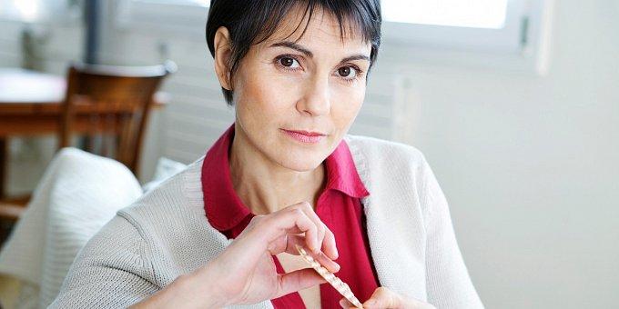 Menopauza bez hormonů