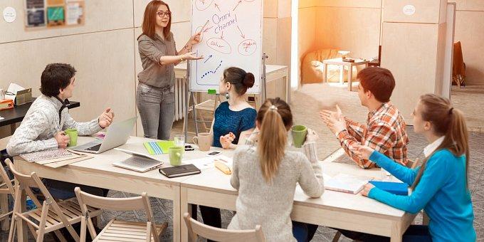 Jak ušetřit čas při pořádání firemní akce? Poraďte se s odborníky