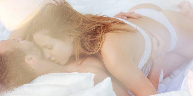 Je váš sexuální život na vrcholu? Takhle to poznáte