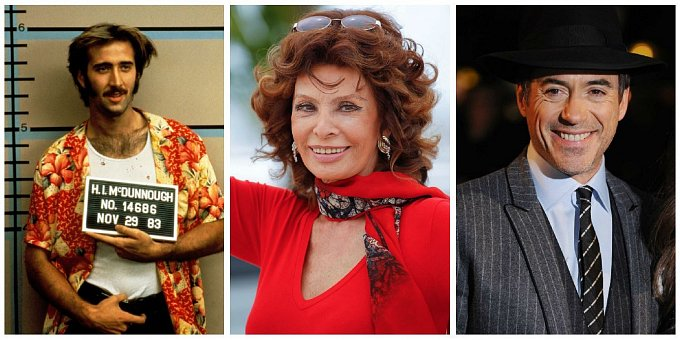 Na prahu zákona: Které celebrity se ocitly ve vězení?