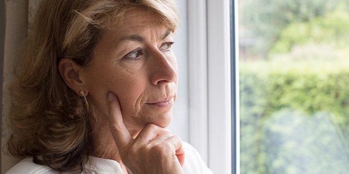 JIŘINA (65): Dala jsem přednost muži před dětmi, teď toho lituji