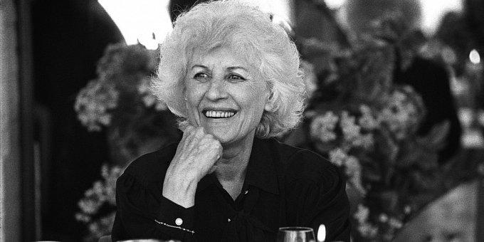 Olga Havlová: První dáma v džínách a s cigaretou