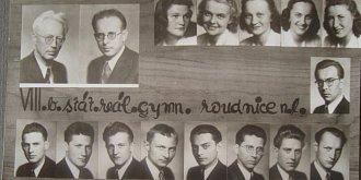 Lidmila Daňková: Přežila Terezín, 13 spolužáků bylo zabito