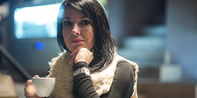 JANA (48): Zjistila jsem, že můj současný partner stojí za mým rozvodem
