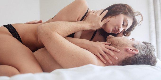 Nejoblíbenější polohy: Které pozice v sexu upřednostňujete?