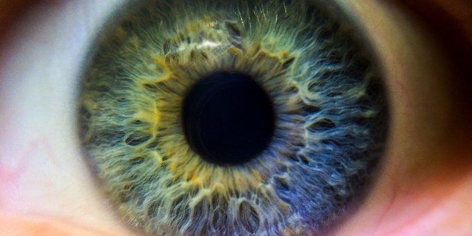 Barva očí prozradí váš charakter. Co říká o vás?