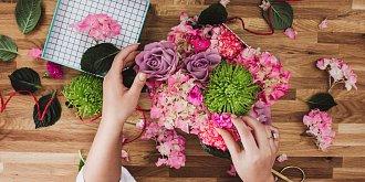Nejkrásnější valentýnské kytice. Inspirujte se!