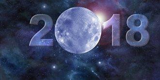 Velký horoskop 2018: Ryby čeká finanční stabilita, Štíři zbohatnou