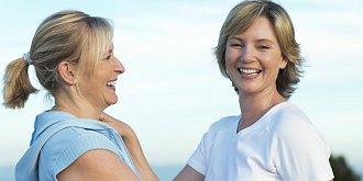 Test: Už vás zasáhl klimakterický syndrom?