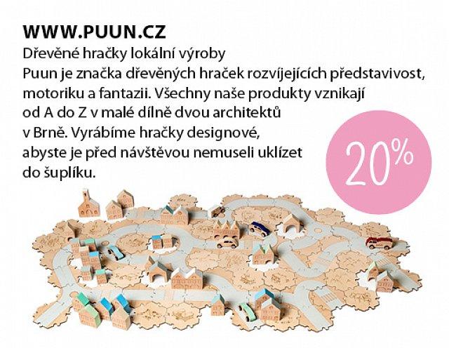 Obrázek kupónu - Puun