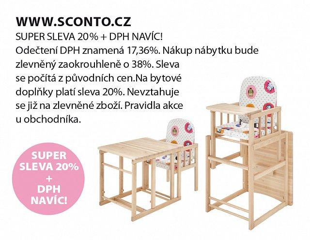 Obrázek kupónu - Sconto eshop