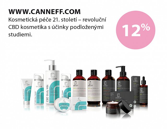 Obrázek kupónu - Canneff