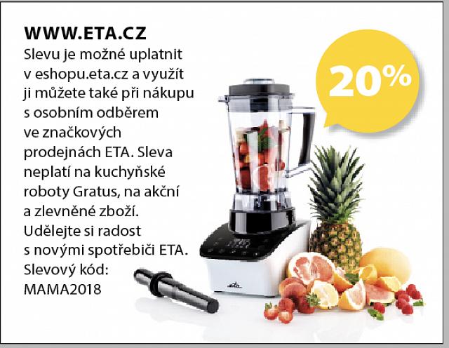 Obrázek kupónu - WWW.ETA.CZ