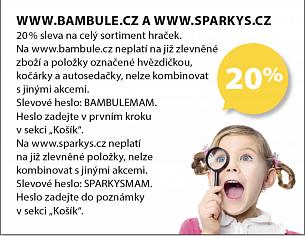 WWW.BAMBULE.CZ