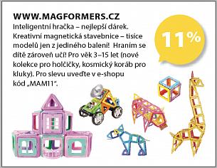 WWW.MAGFORMERS.CZ
