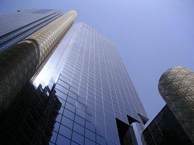 Další moderní mrakodrap