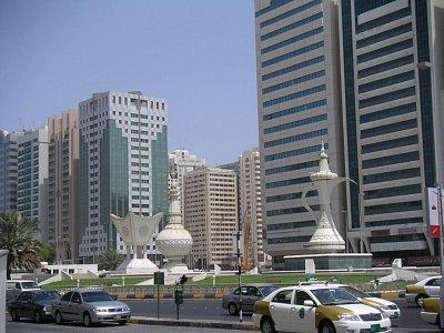 Samé vysoké budovy