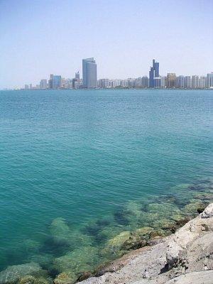 Pohled z Breakwateru 2