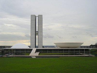 Brasilia - muzeum JK