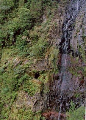 Vodopád Risco (nahrál: admin2)