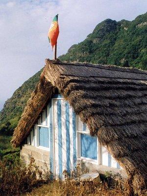 Jeden z domů palheiros (nahrál: admin2)
