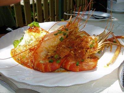 Perly mauritijské gastronomie