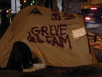 Stany bezdomovců