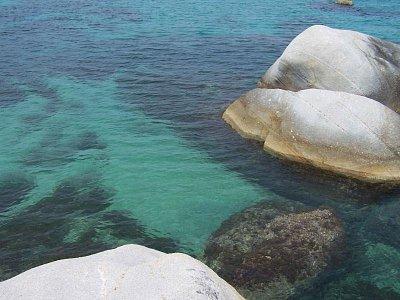 Chalkidiki Sithonia pláž Orange (nahrál: serfig)