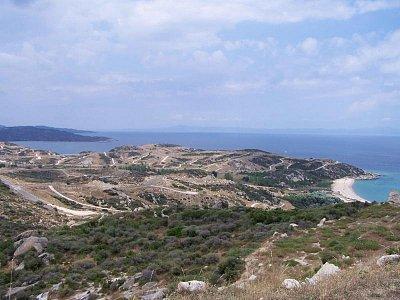 Chalkidiki Sithonia (nahrál: serfig)