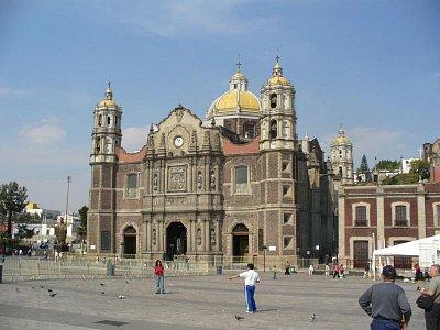 Bazilika Marie Guadalupské