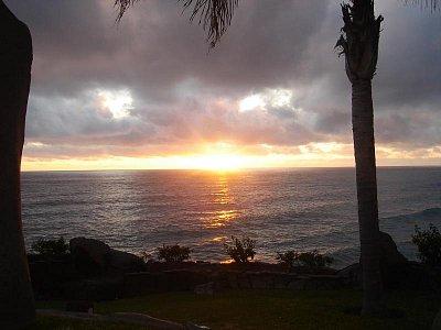 Západ slunce v Tauritu (nahrál: Jarda112)