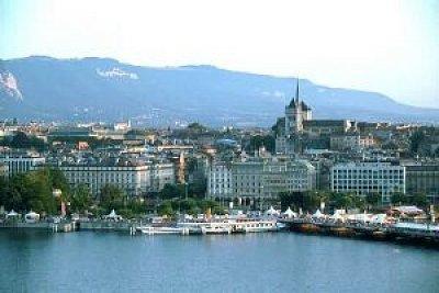 Pohled na Ženevu (nahrál: Tomino)