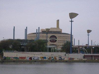Moderní Isla La Cartuja (nahrál: admin2)