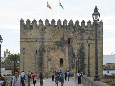 Torre de Calahorra