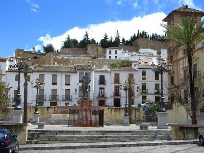 Centrum Antequery