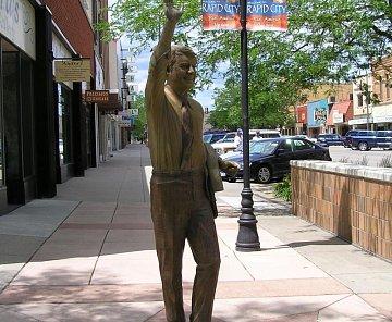Jižní Dakota 2006