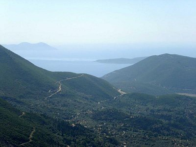 Pohled z hor (nahrál: Tonka)