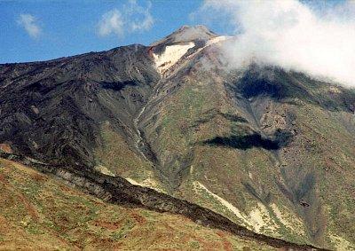 Pico de Teide (nahrál: Richard Tlaskal)